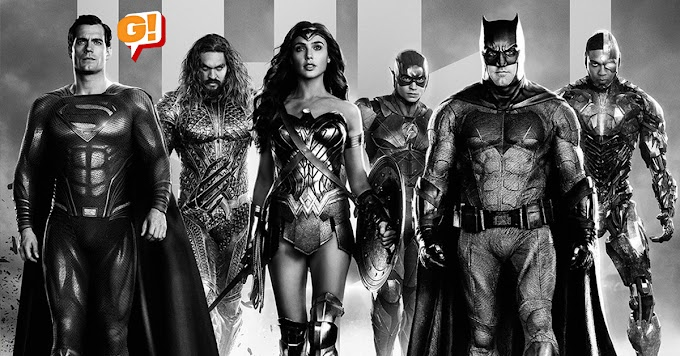 Zack Snyder's Justice League Movie Review: Surprisingly coherent, definitely fun