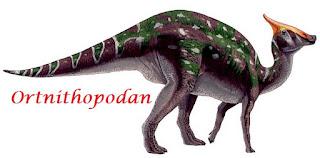 Ornithopodan