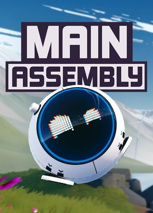 Main Assembly (PC) Torrent