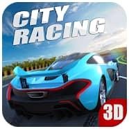 لعبة City Racing 3D للاندرويد