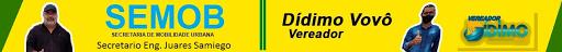 Mobilidade Urbana - Prefeitura de Cuiabá - Secretario Juares Samaniego