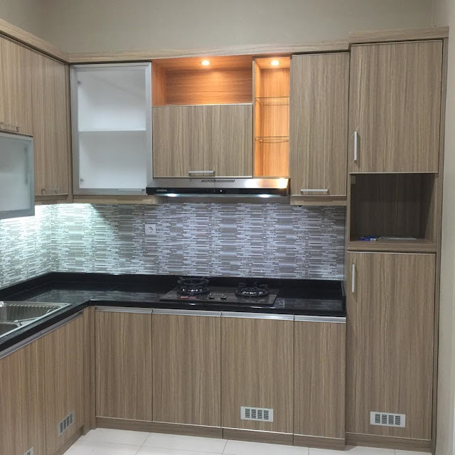 Kitchenset Sidoarjo