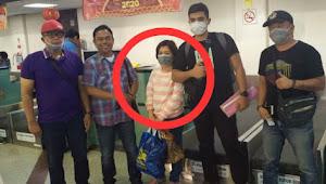 Sempat DPO, Hakim Tangguhkan Penahanan Terdakwa Diduga Pembakar Hotel di Samosir