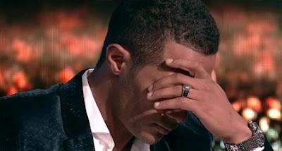 ''نمبر وان ينهار''.. 3 صفعات على وجه محمد رمضان .. و المحكمة تلزمة بدفع تعويض 6 ملايين جنيه للطيار أشرف أبو اليسر