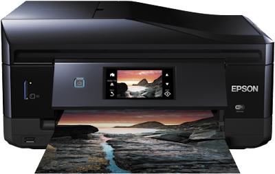 Download Driver Epson Expression Photo XP-860