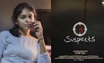3 Suspects | Latest Tamil Short Film