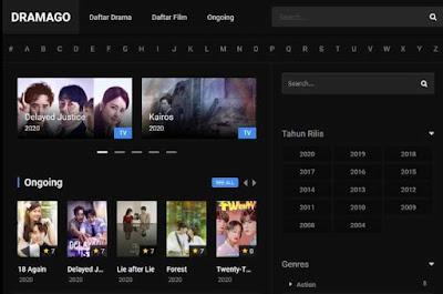 Situs Nonton Drama Korea Subtitle Indonesia - 8