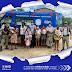 16° BPM socializa  cestas básicas a famílias carentes em Serrinha