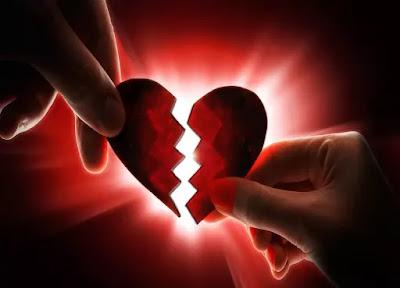 Fase Yang Kita Hadapi Setelah Putus Cinta
