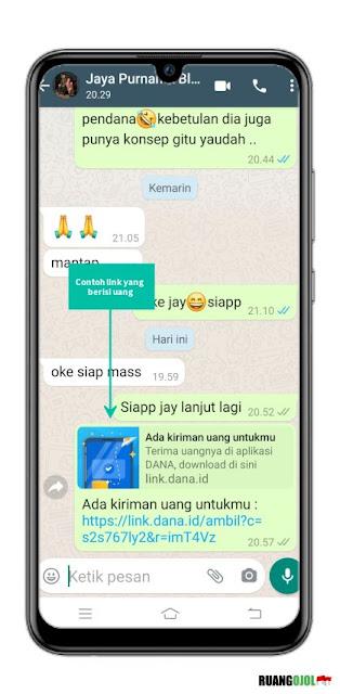 langkah-9-cara-kirim-atau-transfer-uang-via-chat-di-aplikasi-dompet-dana