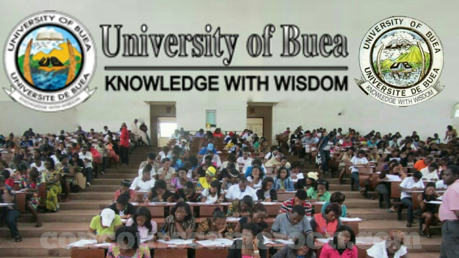 Concour 300 Students Admission Into The First Year Of The Faculty Of Agriculture And Veterinary Medicine Favm Of The University Of Buea For The 2019 2020