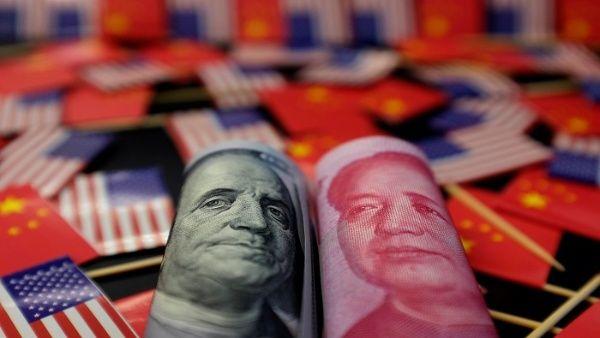 OMC autoriza que China imponga aranceles a EE.UU.