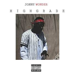 [GIST] Can Jonny Wonder's (HIGH GRADE) Kick Red Room Off The Chart?
