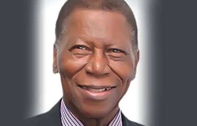 MKO Abiola's Doctor, Ore Falomo, Is Dead