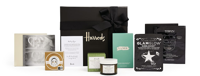 HARRODS OF LONDON The Masking Majors Hamper