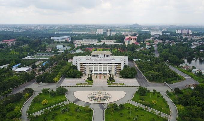 Thành phố Thủ Đức và Trung tâm công nghệ giáo dục