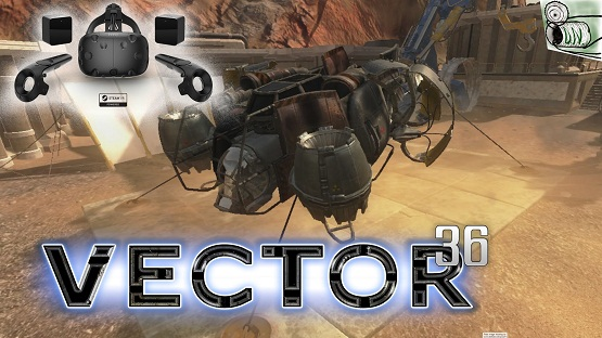 Vector 36 Game Download Free For Pc - PCGAMEFREETOP