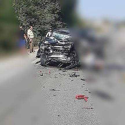 Ένας νεκρός σε τροχαίο στην παλιά εθνική οδό Καβάλα - Ξάνθης