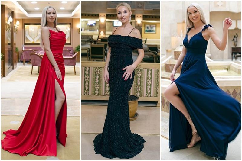 Abiye Elbise Fiyatları