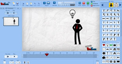 powtoon animation maker