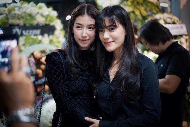 10 คู่เพื่อนรักดาราหักเหลี่ยมโหดที่คนไทยอยากให้คืนดี คิมเบอร์ลี่-มิ้นต์ชาลิดา