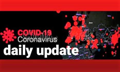 Coronavirus कोरोनावायरस  (COVID-19)  pandemic