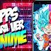 Las mejores Apps para ver Anime