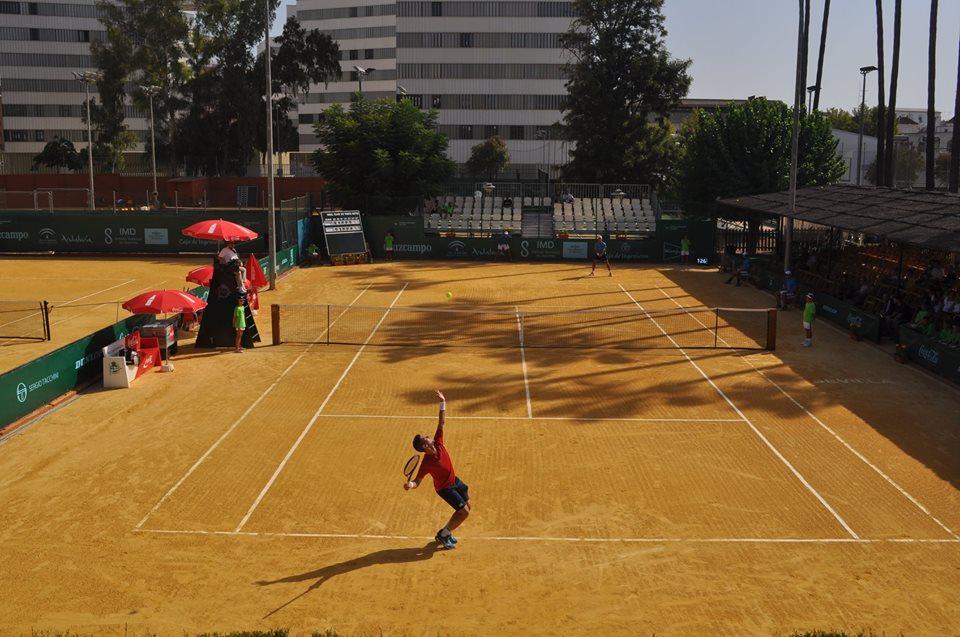real betis tenis club