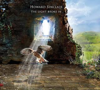 Howard Sinclair The Light Broke In