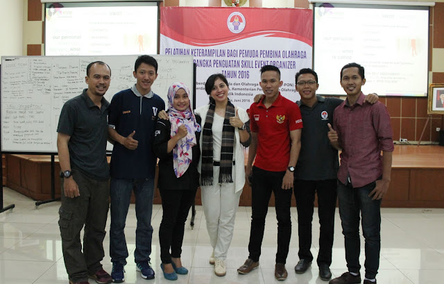 vivid argarini event management PP-PON