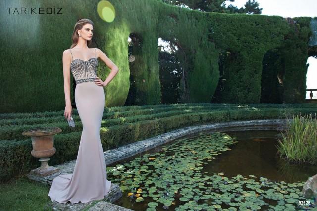 vestidos formales para dama