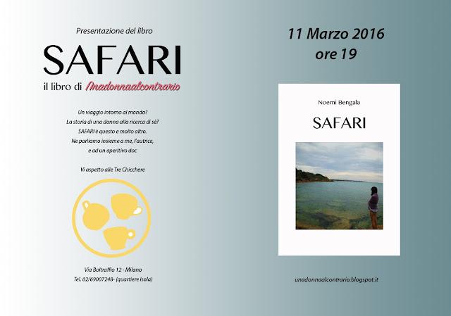 alt= presentazioni di Safari
