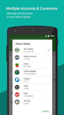 aplikasi keuangan di android untuk anak kost