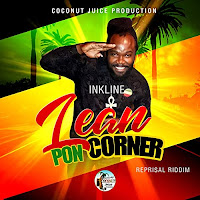 Inkline - Lean Pon Corner