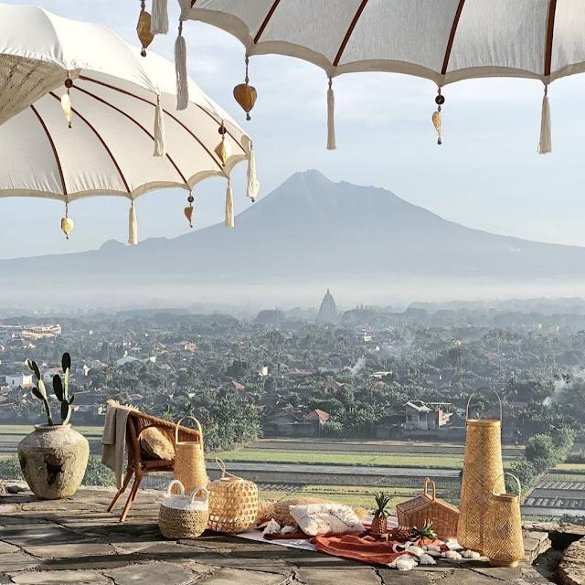 Suwatu by Mil & Bay, Tempat Nongkrong di Jogja View Bagus Terbaru 2020
