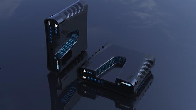 Prediksi Peluncuran dan Fitur Dari PS5 - Clouidnesia