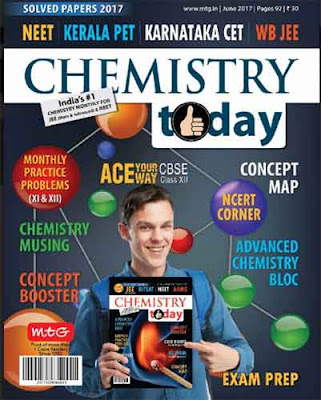 Chemistry Today June 2017