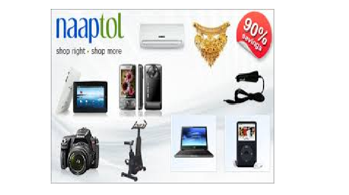 Naaptol online shopping private limited franchise