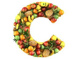 قراص فيتامين ج  vitamin C وتألقي ببشرة نضرة وشعر صحي ولامع