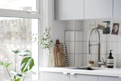 25+ Inspiring Modern Scandinavian Kitchen Design Ideas