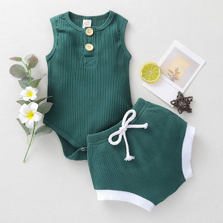 Affordable Unisex Newborn Baby Clothes