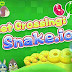 Sweet Crossing: Snake.io MOD (Unlimited) APK Download
