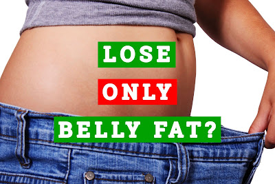 how to lose weight tip: lose belly fat naturally