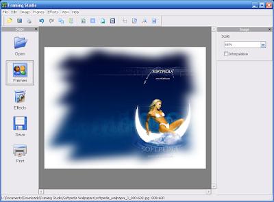 تنزيل برنامج فريمنج ستديو Framing Studio