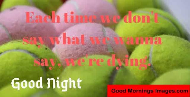 Good Night Image Download