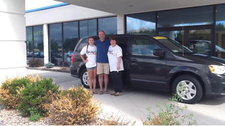 Van Horn Auto >> Van Horn Auto Group Blog Van Horn Helps Local Family Who