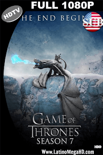 Game Of Thrones Temporada 7 (2017) 07×06 Subtitulado HDTV 1080P - 2017