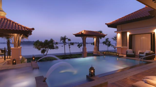 Anantara The Palm - Palm Jumeirah