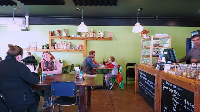 Peddler Cafe, Nunawading