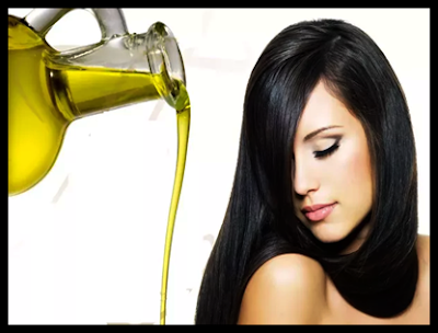 Top 6 Oils for your  healthy Hair Growth